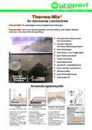 Thermo-Mix® Datenblatt
