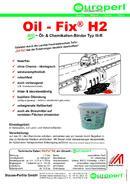 Oil-Fix H2® Datenblatt