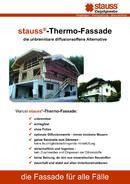stauss® Thermo-Fassade