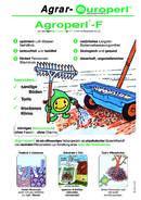 Agroperl® F Datenblatt
