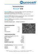 eurocell® M 90 Datenblatt
