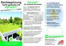 Agroperl® Dachbegrünung