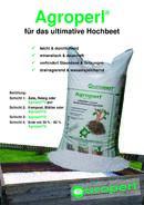Agroperl® Hochbeet