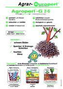 Agroperl® G 2-6 Datenblatt